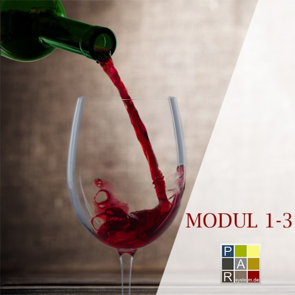 PAR Seminar Module 1 - 3 2018 in Frasdorf (Herbst)