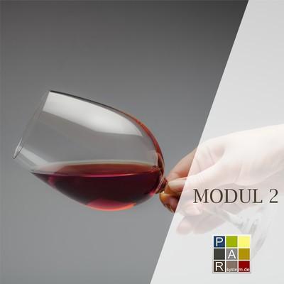 PAR Seminar Modul 2 - Angewandte Sensorik nach der PAR® Methode 2019 in Bad Dürkheim