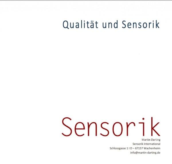 Qualität und Sensorik